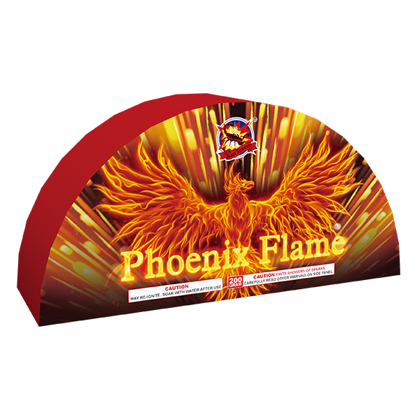 PHEONIX FLAME